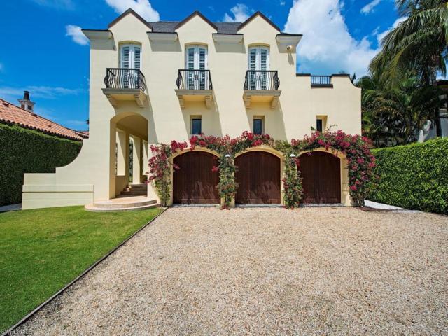 2260 Marina Dr, Naples, FL 34102 (#217029163) :: Naples Luxury Real Estate Group, LLC.