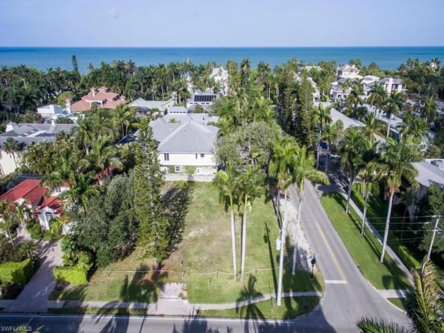 190 13th Ave S, Naples, FL 34102 (#217030251) :: Homes and Land Brokers, Inc