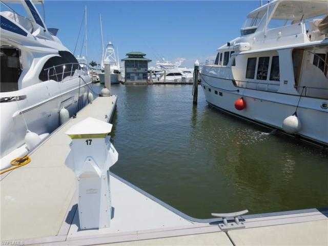 1001 10th St. St #17, Naples, FL 34102 (MLS #217030298) :: The New Home Spot, Inc.