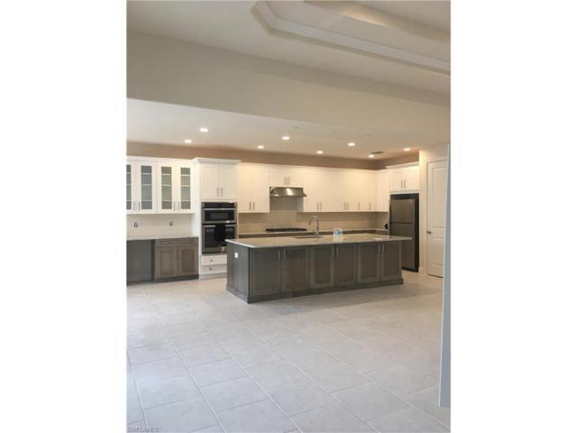 10080 Venice Ct, Naples, FL 34119 (MLS #217030425) :: The New Home Spot, Inc.