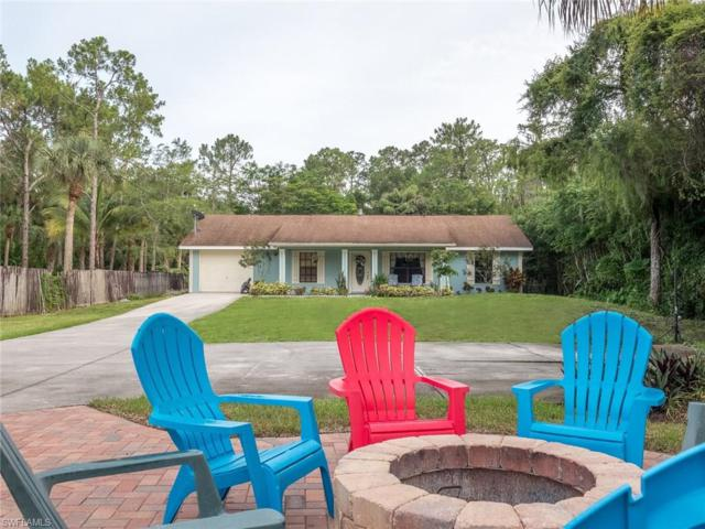 5260 Hickory Wood Dr, Naples, FL 34119 (MLS #217032247) :: The New Home Spot, Inc.