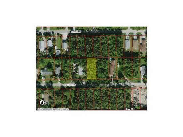 0000 Woodside Ave E, Naples, FL 34112 (#217037060) :: Homes and Land Brokers, Inc