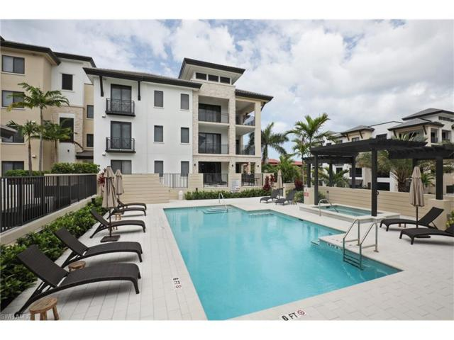 1030 3rd Ave S #419, Naples, FL 34102 (MLS #217037615) :: The New Home Spot, Inc.