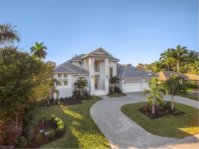 5135 Starfish Ave, Naples, FL 34103 (MLS #217038301) :: The New Home Spot, Inc.