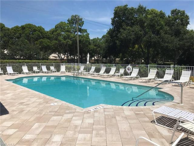 440 Wiggins Lake Ct #202, Naples, FL 34110 (MLS #217038668) :: The New Home Spot, Inc.