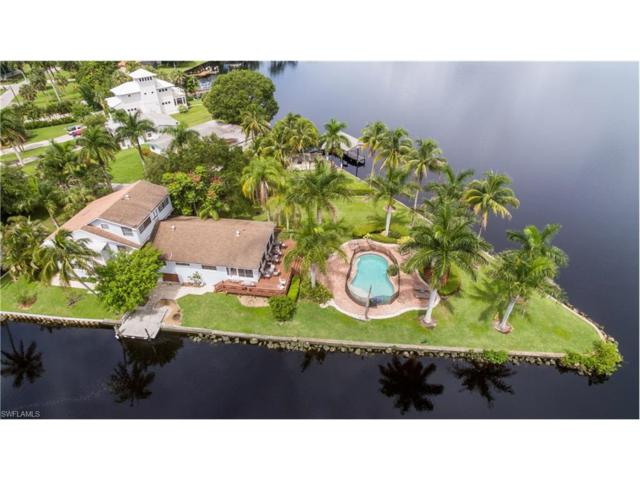 4568 E Riverside Dr, Fort Myers, FL 33905 (MLS #217039996) :: RE/MAX Realty Group