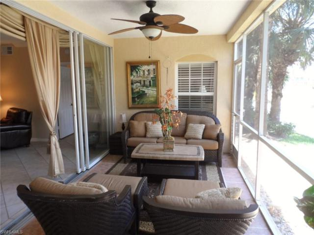 6838 Lantana Bridge Rd #102, Naples, FL 34109 (#217040665) :: Homes and Land Brokers, Inc