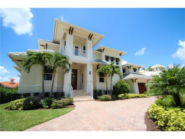685 17th Ave S, Naples, FL 34102 (#217041089) :: Naples Luxury Real Estate Group, LLC.