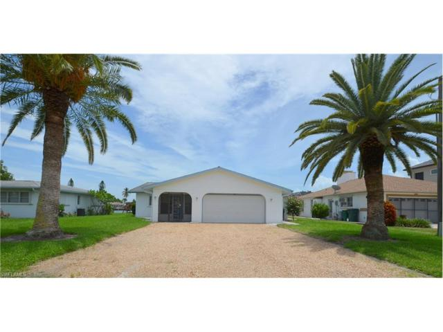 156 Pago Pago Dr W, Naples, FL 34113 (MLS #217041170) :: The New Home Spot, Inc.