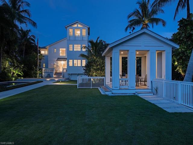 3777 Gordon Dr, Naples, FL 34102 (MLS #217041471) :: The New Home Spot, Inc.
