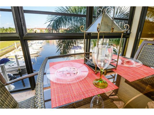 801 River Point Dr A-203, Naples, FL 34102 (MLS #217042009) :: The New Home Spot, Inc.