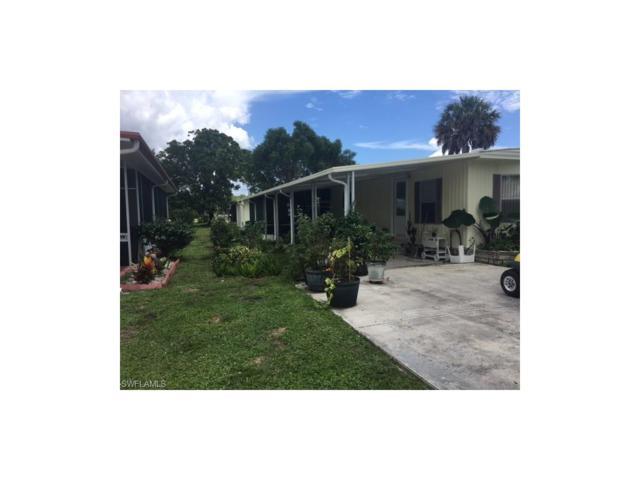 231 Grassy Key Ln #175, Naples, FL 34114 (#217042726) :: Homes and Land Brokers, Inc