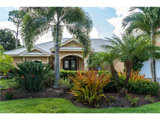 146 Muirfield Cir, Naples, FL 34113 (#217042955) :: Homes and Land Brokers, Inc