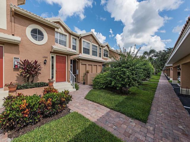 28080 Cavendish Ct #2002, Bonita Springs, FL 34135 (MLS #217043091) :: The New Home Spot, Inc.