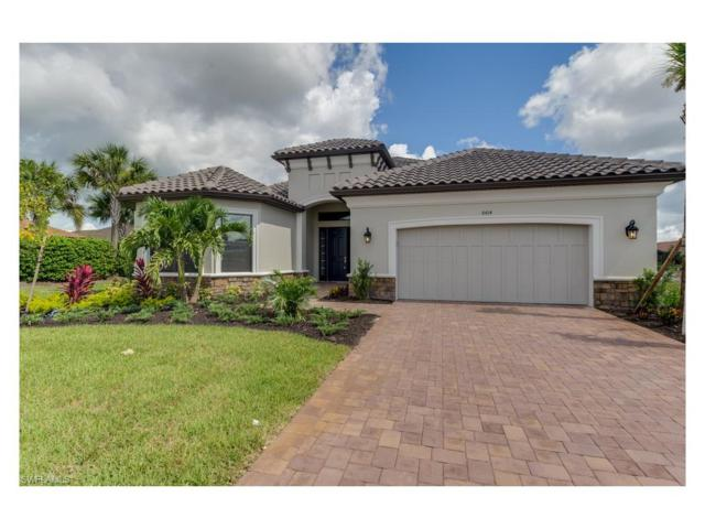 8414 Palacio Ter S, Naples, FL 34114 (MLS #217043411) :: The New Home Spot, Inc.