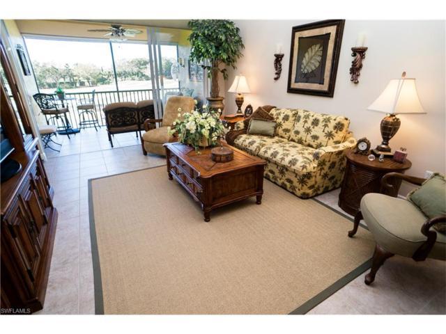 11021 Corsia Trieste Way #205, Bonita Springs, FL 34135 (#217043829) :: Homes and Land Brokers, Inc