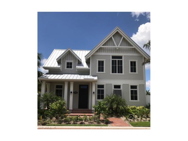 181 14TH St S, Naples, FL 34102 (MLS #217044021) :: The New Home Spot, Inc.