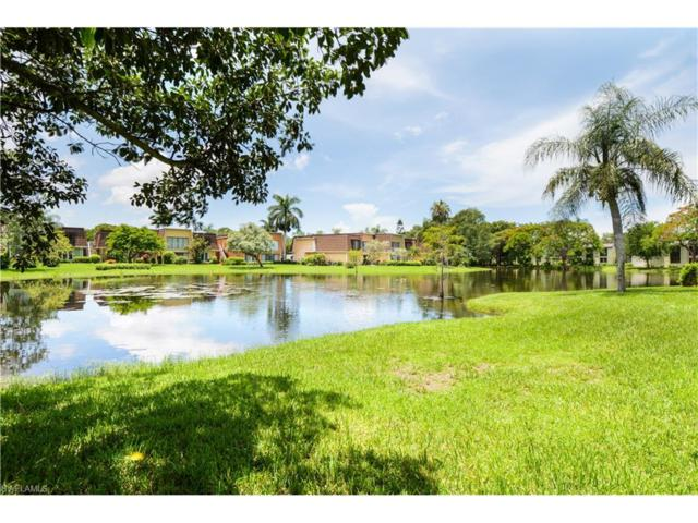 1748 Bald Eagle Dr A, Naples, FL 34105 (#217044030) :: Homes and Land Brokers, Inc