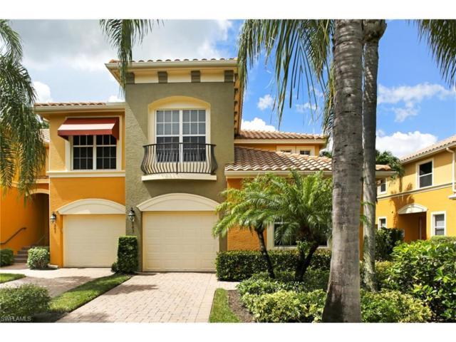 12139 Toscana Way #103, Bonita Springs, FL 34135 (#217045012) :: Homes and Land Brokers, Inc