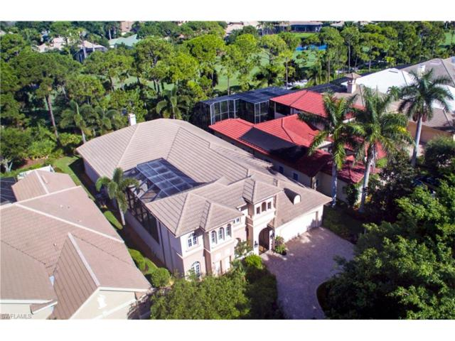 245 Charleston Ct, Naples, FL 34110 (MLS #217045086) :: The New Home Spot, Inc.