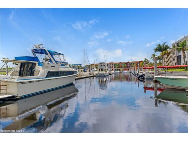 801 River Point Dr A-201, Naples, FL 34102 (MLS #217045170) :: The New Home Spot, Inc.