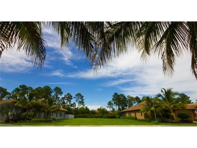 7437 Acorn Way, Naples, FL 34119 (MLS #217045894) :: The New Home Spot, Inc.