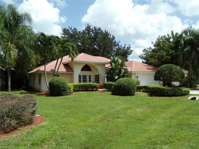 1215 Moon Lake Dr, Naples, FL 34104 (MLS #217047074) :: The New Home Spot, Inc.