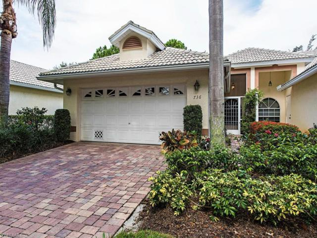 736 Wiggins Bay Dr 11L, Naples, FL 34110 (MLS #217047129) :: RE/MAX Realty Group