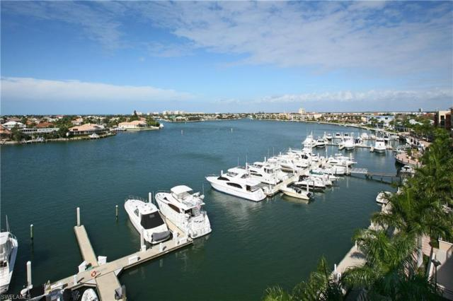 750 N Collier Blvd D-113, Marco Island, FL 34145 (#217047294) :: Equity Realty