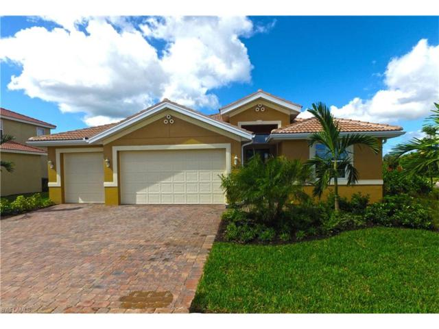 3037 Sunset Pointe Cir, Cape Coral, FL 33914 (MLS #217047840) :: The New Home Spot, Inc.