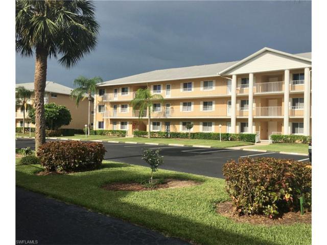3062 Sandpiper Bay Cir K201, Naples, FL 34112 (MLS #217048140) :: The New Home Spot, Inc.