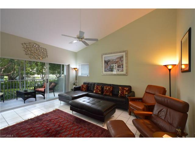 661 Windsor Sq #202, Naples, FL 34104 (#217048241) :: Homes and Land Brokers, Inc