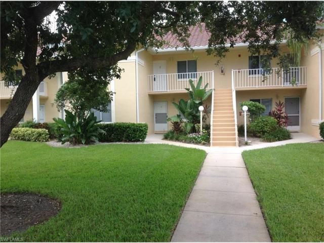 200 Furse Lakes Cir B-11, Naples, FL 34104 (MLS #217048682) :: The New Home Spot, Inc.