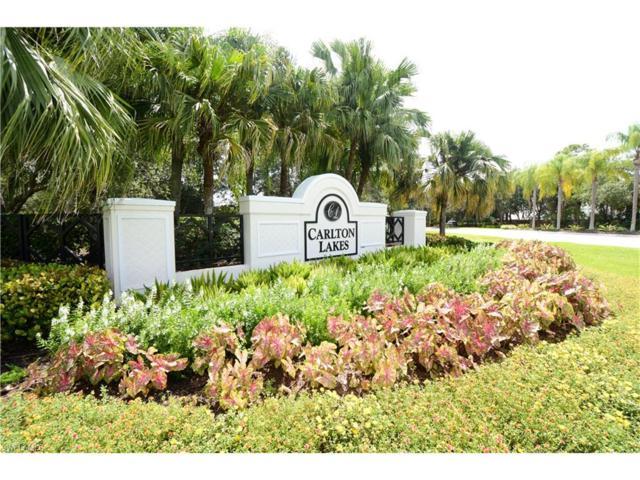 5425 Worthington Ln #104, Naples, FL 34110 (#217048883) :: Homes and Land Brokers, Inc