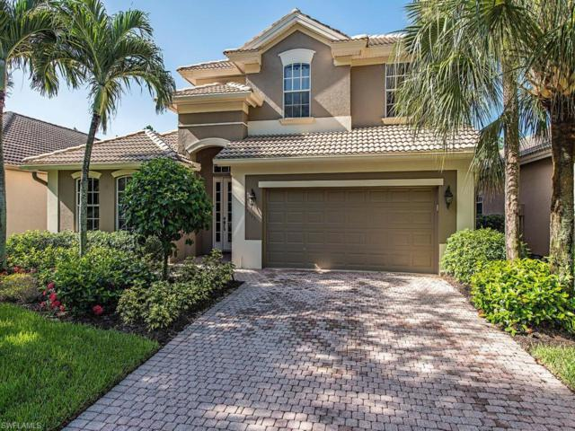 9335 Oak Strand Dr, Estero, FL 34135 (#217049319) :: Homes and Land Brokers, Inc