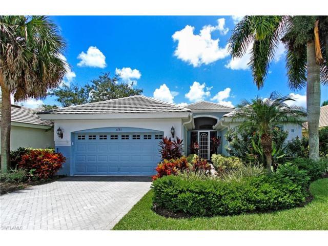1781 Winding Oaks Way, Naples, FL 34109 (MLS #217049375) :: The New Home Spot, Inc.