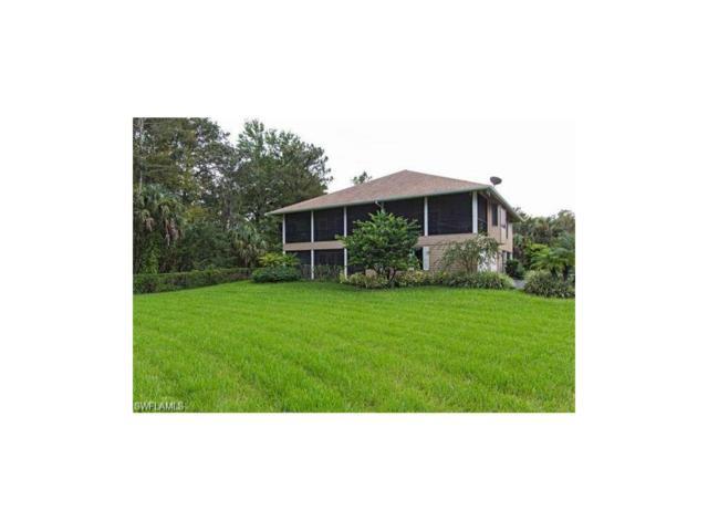 5238 Cherry Wood Dr, Naples, FL 34119 (MLS #217049381) :: The New Home Spot, Inc.