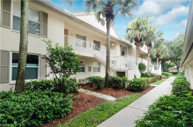 241 Robin Hood Cir 7-202, Naples, FL 34104 (MLS #217049630) :: The New Home Spot, Inc.