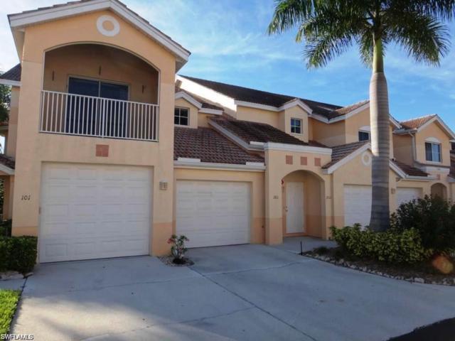 28631 Carriage Home Dr #201, Bonita Springs, FL 34134 (MLS #217049954) :: The New Home Spot, Inc.