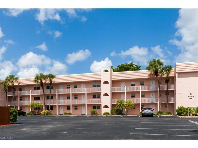 160 Turtle Lake Ct #103, Naples, FL 34105 (MLS #217050039) :: The New Home Spot, Inc.