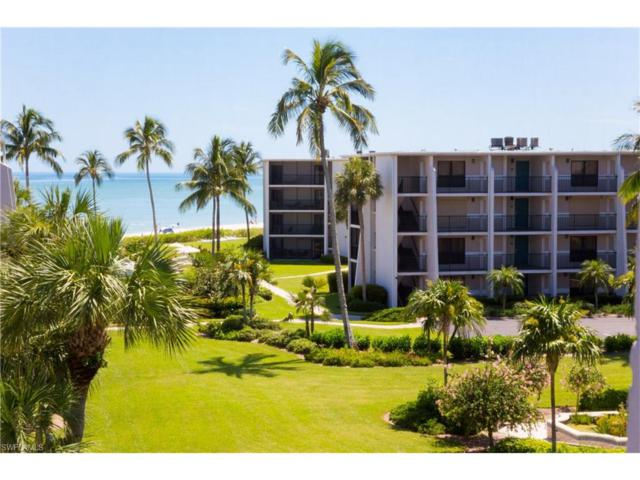 1501 Middle Gulf Dr H409, Sanibel, FL 33957 (MLS #217050041) :: The New Home Spot, Inc.