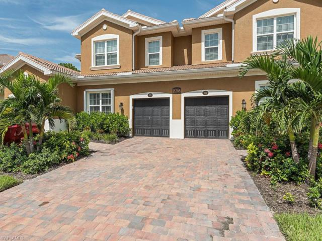 18308 Creekside Preserve Loop #101, Fort Myers, FL 33908 (MLS #217050322) :: The New Home Spot, Inc.