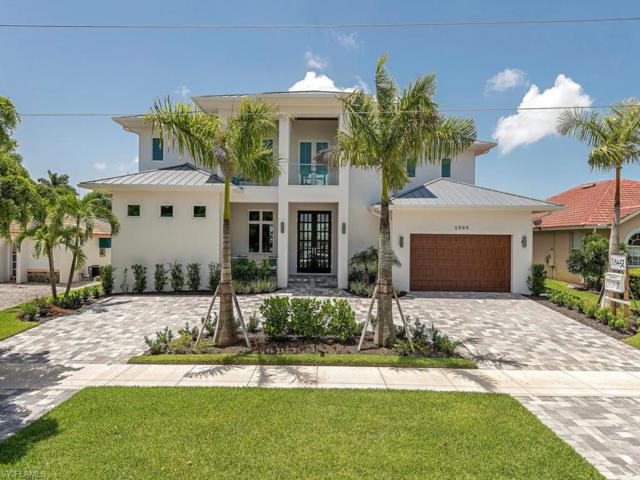 1689 San Marco Rd, Marco Island, FL 34145 (#217050351) :: Homes and Land Brokers, Inc