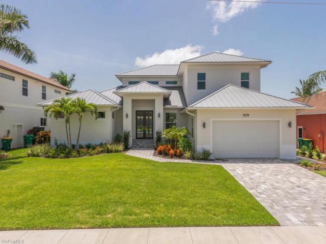 929 S Joy Cir, Marco Island, FL 34145 (#217050376) :: Homes and Land Brokers, Inc