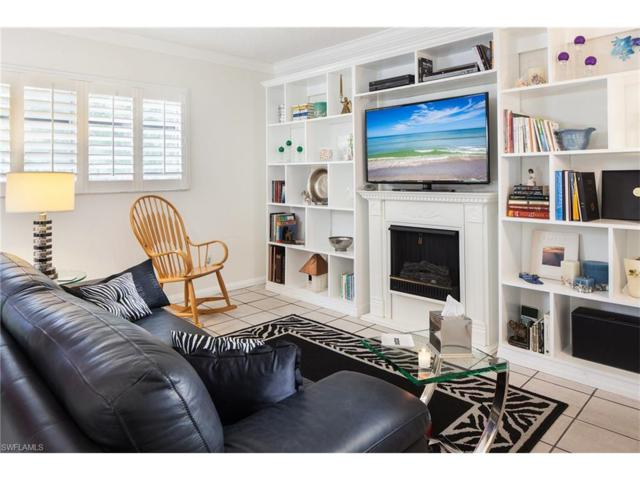 1201 Solana Rd #1, Naples, FL 34103 (MLS #217050380) :: The New Home Spot, Inc.