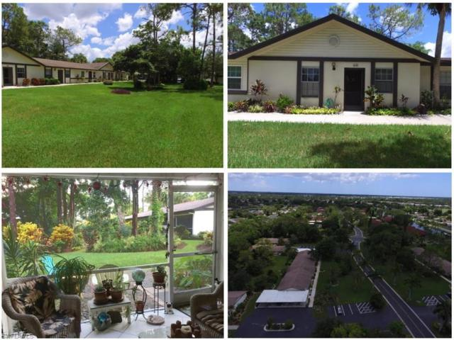 1039 Pine Isle Ln #1039, Naples, FL 34112 (MLS #217051613) :: The New Home Spot, Inc.