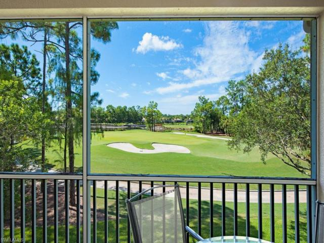8478 Radcliffe Ter #204, Naples, FL 34120 (MLS #217052117) :: The New Home Spot, Inc.