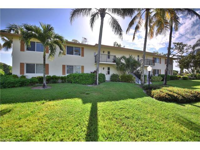 212 Albi Rd #4, Naples, FL 34112 (MLS #217052335) :: The New Home Spot, Inc.