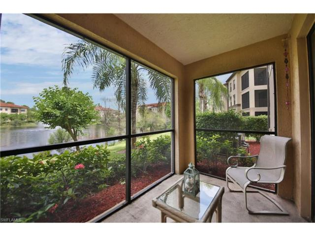 13000 Positano Cir #108, Naples, FL 34105 (MLS #217054022) :: The New Home Spot, Inc.