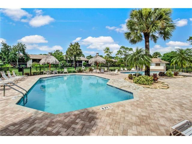 1212 Commonwealth Cir K-101, Naples, FL 34116 (MLS #217055172) :: The New Home Spot, Inc.